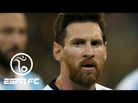The Truth About Messi-To-Manchester City Rumours | ESPN FC