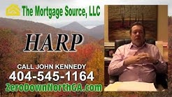 HARP Loan Explained by the Mortgage Source
