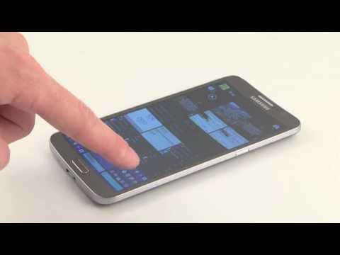 Обзор смартфона Samsung Galaxy Round