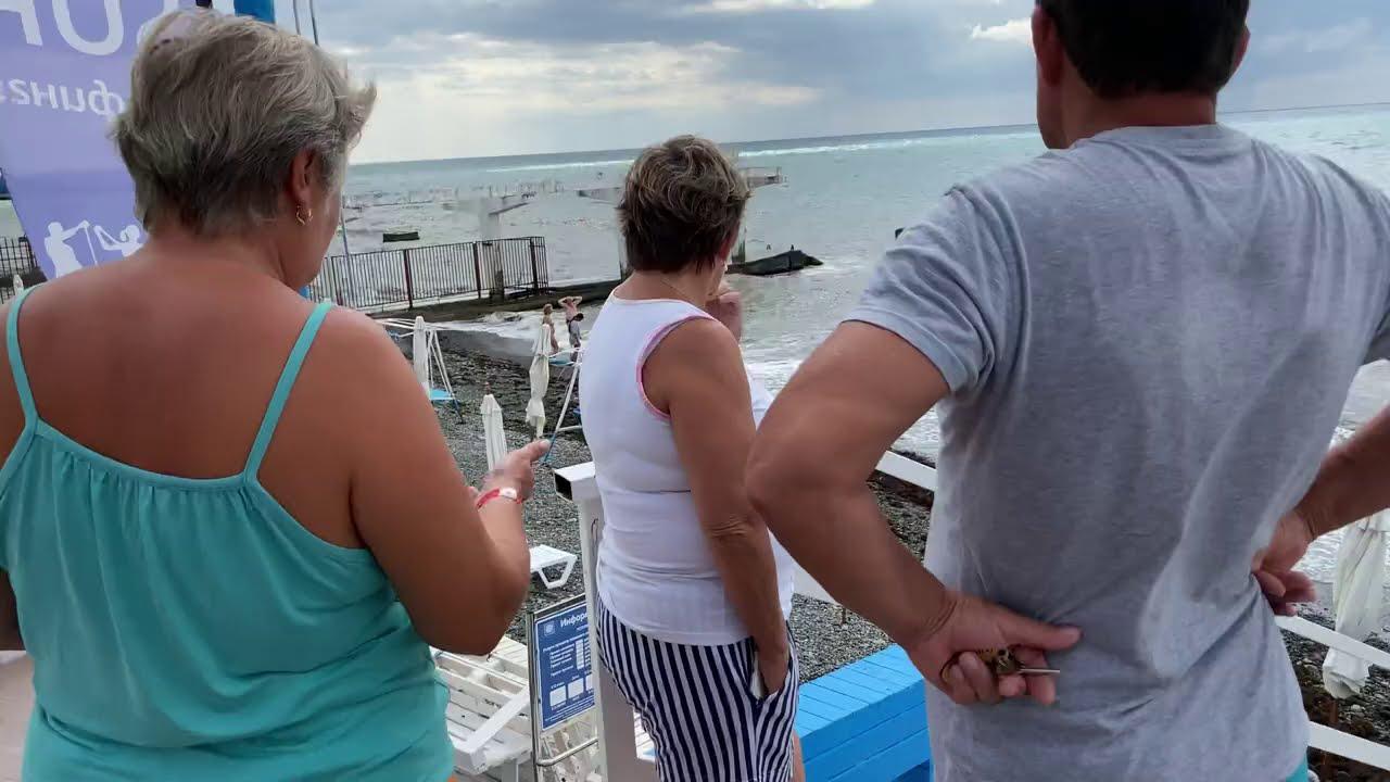🔴🔴Отель в 20 метрах от моря в Сочи.Сколько стоит.Цены на апартаменты.Обзор центральных пляжей Сочи.