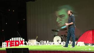The top 10 myths of psychology | Ben Ambridge | TEDxYouth@Manchester