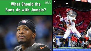 What Should The Tampa Bay Buccaneers Do With Jameis Winston? | PFF