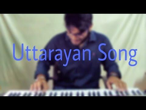 Udi Udi Jaye  Raees  Char Bangdi Vadi Gadi  Keyboard