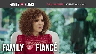 Introducing 'Family or Fiancé'   Family or Fiancé   Oprah Winfrey Network
