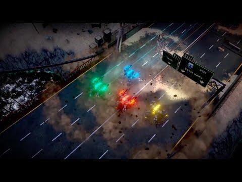 Vicious Attack Llama Apocalypse Official Release Date Announcement Trailer