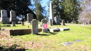 William E. Starke (Hollywood Cemetery)