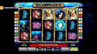 Lord of The Ocean Tricks - Lord of the Ocean kostenlos spielen