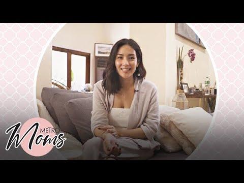 Mikaela Lagdameo-Martinez - Episode 1 | Metro Moms