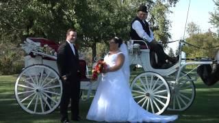 Columbus Wedding Videography - Reed Wedding Video Trailer