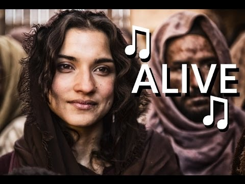 Alive (Mary Magdalene) From the Movie SON OF GOD -  Música Cristiana mp3