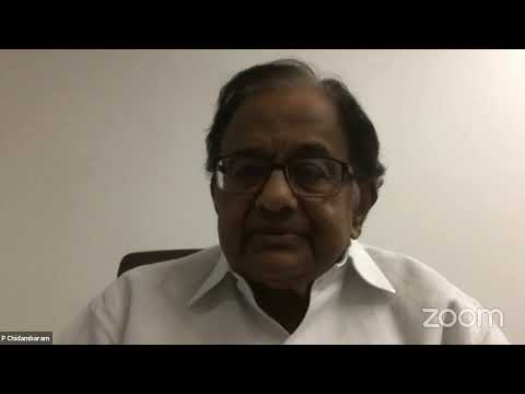 Disappointed With FM's Announcements Regarding Financial Stimulus: Press Briefing By P Chidambaram