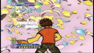 Dance Dance Revolution Ultramix 2 (XB)