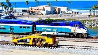 San Diego Track Work Projects: Train Talk Ep. 20