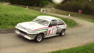 Vid�o Rallye Bordeaux Aquitaine Classic 2015