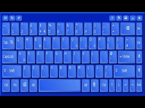 ĐÂY LÀ BÀN PHÍM TỐT NHẤT cho Điện Thoại cảm ứng – Swype Keyboard