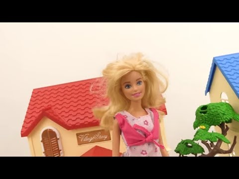 Барби - Поздравляем с банным днем!