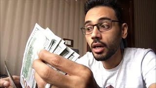 ازاي حققت ١٠٠٠ دولار من بلوجر في شهر واحد ؟ (اربعة اسرار خطيرة )