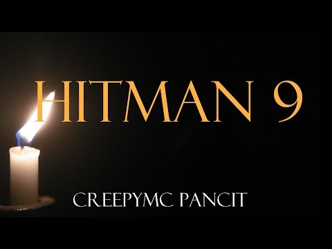 Hitman 9 - Tagalog/Pinoy Horror Story (Fiction)