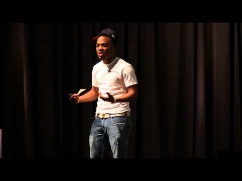 Urban activism: Elijah Miles at TEDxTowsonU