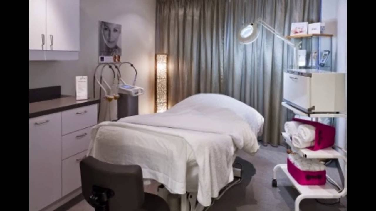 Superior Spa Room Design Ideas Part - 5: Easy Spa Room Ideas Decorating -Series - YouTube