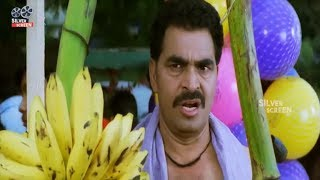 Sayaji Shinde All Time Best Comedy Videos | Sayaji Shinde Top Comedy | Silver Screen Movies