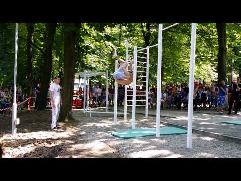 Download Finala - Campionatul National de Street Workout 15.06.2014 ~Orastie~.