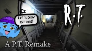 """""""R.T."""" 