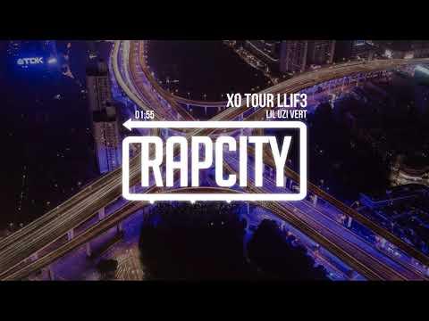 Lil Uzi Vert - XO TOUR Llif3 (With Lyrics)
