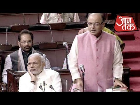 Union Budget 2018 : Income Tax Relief, Affordable Houses Is What India Expects From Arun Jaitley