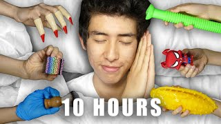 ASMR For People Who DON'T Sleep (10+ HOURS)