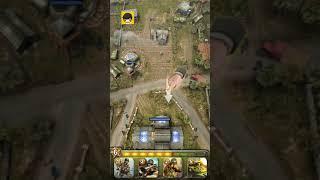 Siege World War II gameplay by Simutronics Corp