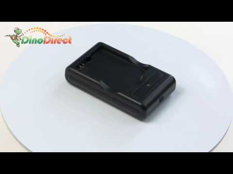 Desktop Battery Charger for NOKIA 7610 Supernova 2680 Slide