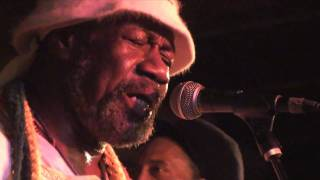 The Rastafarians 39Roll Call39 and 39Hold on Jah Jah Children39 Ashkenaz Berkeley November 19 2010