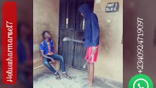 Hunting for the snake that swallowed money in jamb office... This wan hot u gat to watch