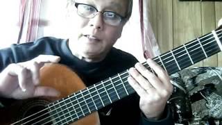 Đệm BALLAD căn bản (Bao Hoang Guitar)