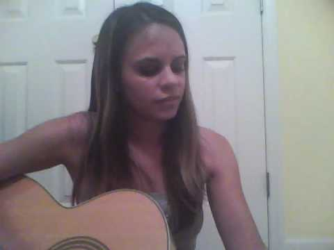 Stay Beautiful - Taylor Swift (Cover)