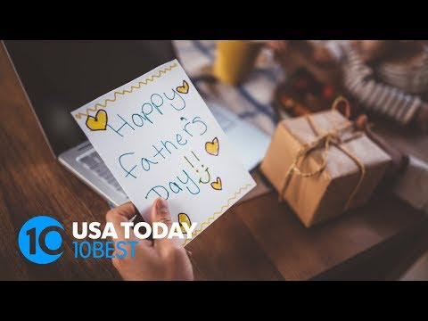 Shelley Wade - 10 Facts About Father's Day