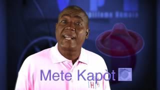 ANPECHE KANSE KOL MATRIS AVEK YON KAPOT