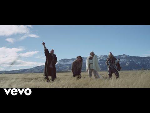 Kudai - Lluvia de fuego (Official Video)