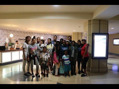 Puerto Rico Family Vacation 2017