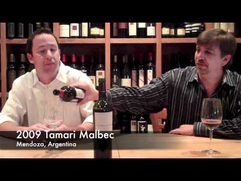 Argentinian Malbec Chat
