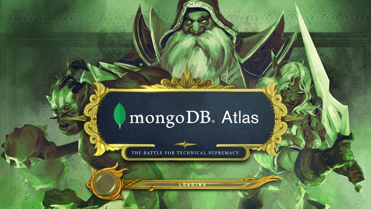 SQL vs NoSQL - Build Faster with MongoDB Atlas