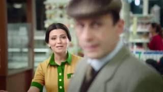 №1 Gilan Çörək Zavodu - Reklam 2 (Video Çarx)