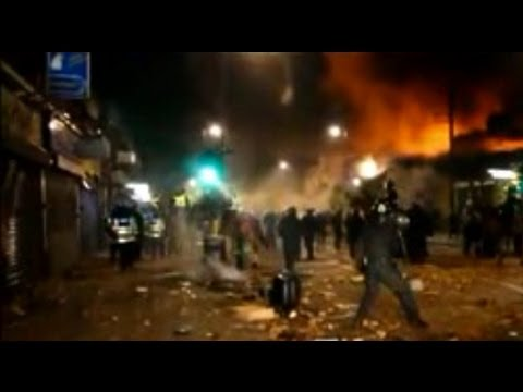 UK Unrest Forces Recall of Parliament Session