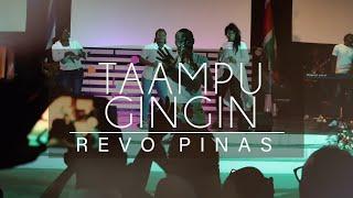 Revo Pinas - Taampu Gingin (official)