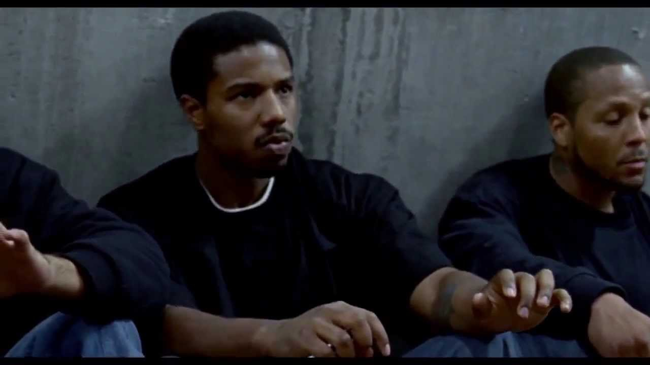 Fruitvale Station  2013  Official Trailer  Hd