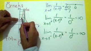 Limit 2 Şenol Hoca Matematik