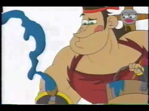 Download Dave The Barbarian