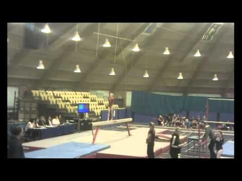 Gymnastics Perth Sep 2012