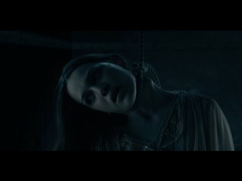 The Haunting Of Hill House 1x05 Nelly S Death Scene 1080p Youtube